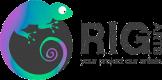 RIG Arts Logo